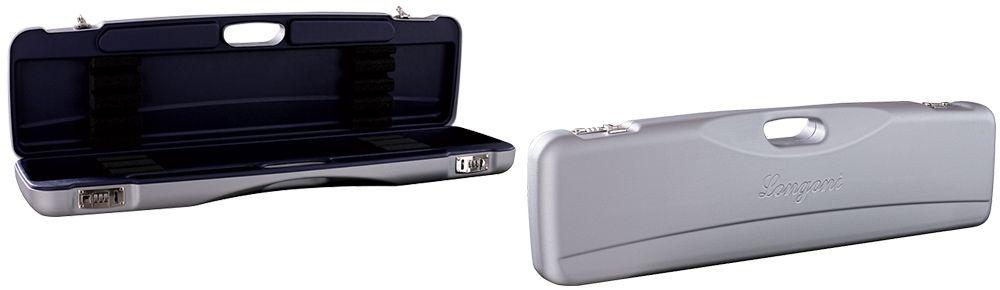 Afbeelding van Koffer Avant Model Aluminium ABS 2B4S+