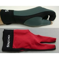 CHOI Glove CHOI Professional (Color: Red/Black)