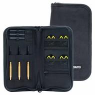 XQMAX XQ Max Darts dart Pouch Black