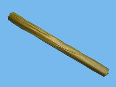 AC2000 Gold film 005mu x 350 cm bred (300 m1/rulle) plano