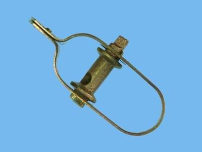 Trådstrammer 120 mm nr. 3