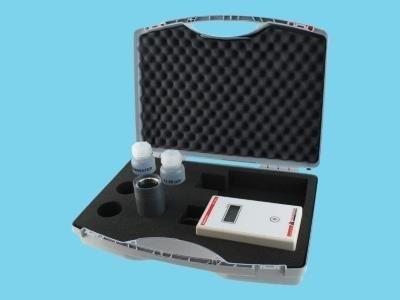 Digital EC-måler + indkapsling