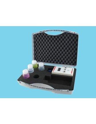 Tasseron Controls Digital pH-måler + indkapsling