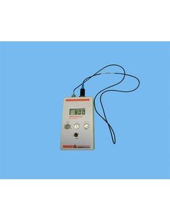 Tasseron Controls Elmeco digital pH-måler + sonde