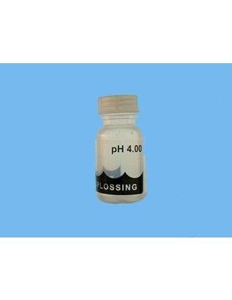 Tasseron Controls Kalibreringsvkasse pH 4,00           100 cc