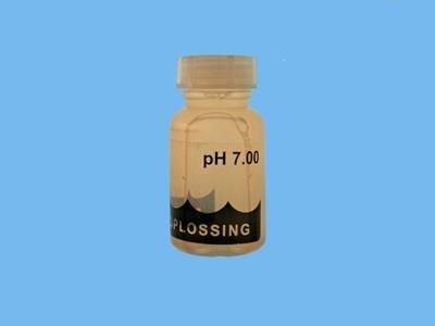 Kalibreringsvkasse pH 7,00           100 cc