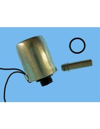 Tasseron Controls Brain magnetventil 24 V DC + spole + ring