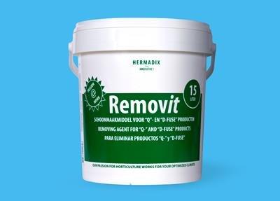 Removit (495 L/palle) 15 L
