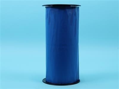Klæbepladerulle - blå [100 m x 30 cm]