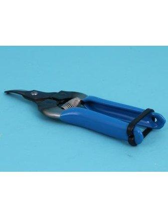 Høstsaks buet, blå ARS 310