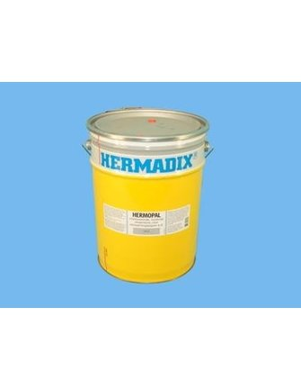 Hermadix Hermopal grå 20 l