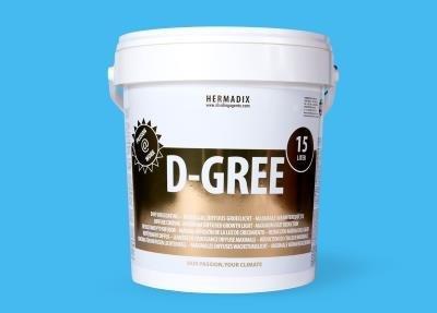 D-Gree (495L/palle) 15 L