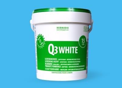 Q3 hvid (660 kg) 20 kg