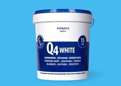 Q4 hvid (660 kg) 20 kg
