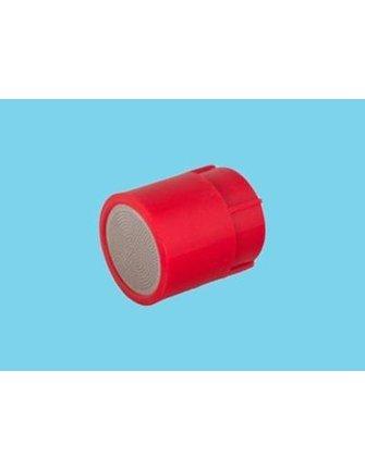 Dramm dyse rød 480- 26,5 liter