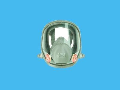 3M helmaske 8600