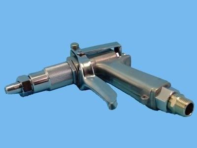 Ripa sprøjtepistol + dyse 2 mm