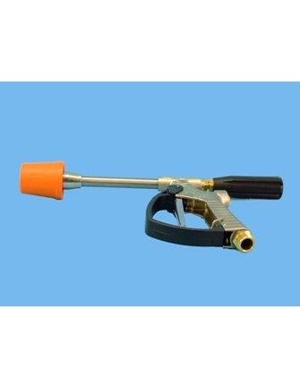 Empas Alumax sprøjtepistol + luk 30 cm