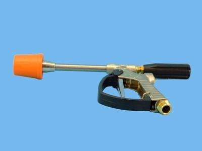 Alumax sprøjtepistol + luk 30 cm
