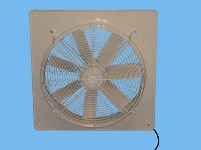 Ventilator PLVE 40 230 V 50 Hz +/-10 % 0,10 kW 0,48 a
