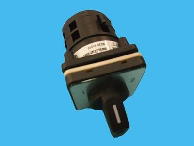 Kontakt 1-0-2 pol 20 A M220-61210-003M1(BR)
