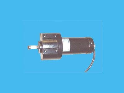 Meto trissemotor 24 v/0,15 kW-150 o/min