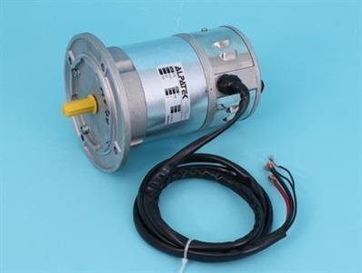Motor 24 V 0,37 kW 3500 o/min M624-65-129