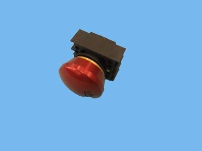 Ab løftevogn rød trykknap