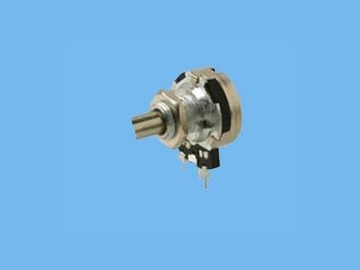 Potentiometer 5k lin mono PG-drive (Benomic+EasyKit)