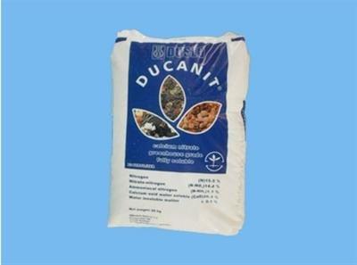 Calcium nitrate Ducanit (1200) 25kg