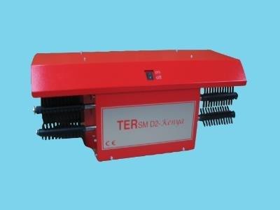 Afbladningsmaskine RSM D2-2006 Kenya