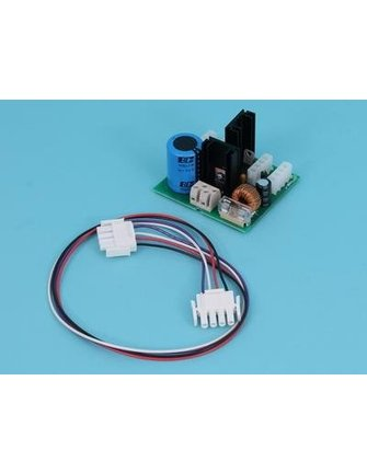 ALLE MOD AC/DC OMF. adapter p9512