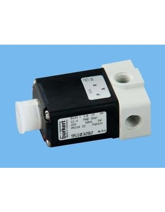 Alli vialux ventil 3-way 24 vac