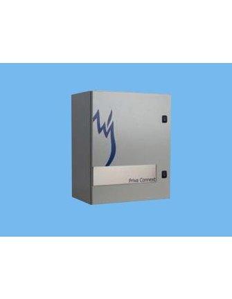 Connext kontaktboks 800x800 mm standard