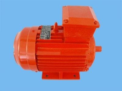 Elektromotor IEC 112M 4.0Kw 1500 o/min. B3/B14-400v 5