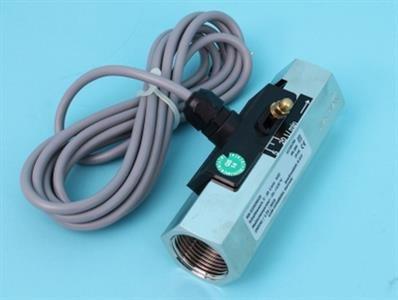 Strømningsafbryder MR-025GM 5-204 L/min 80 l 200 bar