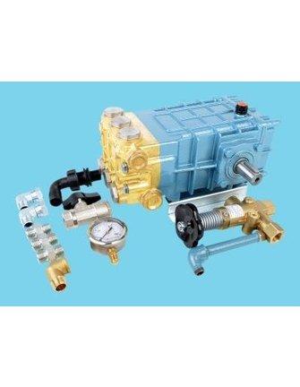 HD-pumpesæt 15l/120bar-400V - GC50