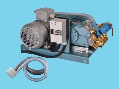 HP-pumpesæt