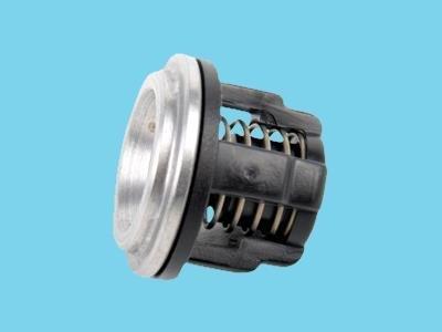 Membrampumpe AR30 - RVS 316 ventiler