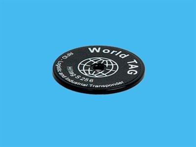 WPA PA Smartline tag 30mm m/tagholder til jobs