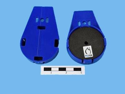 WPA PA Smartline tag 50mm m/tagholder til jobs