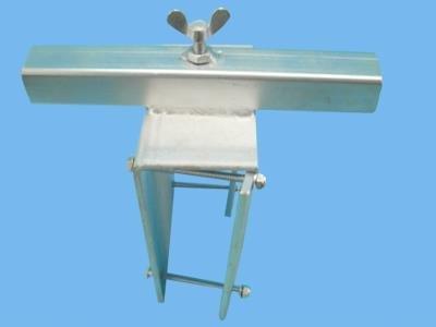 WPA Supportklemme- lige, 12-14cm