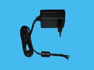 WPA vægstik - oplader input 90-264V