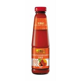 Lee Kum Kee Sweet & Sour Saus 240g