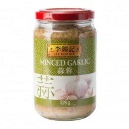 Lee Kum Kee Minced Garlic 326g