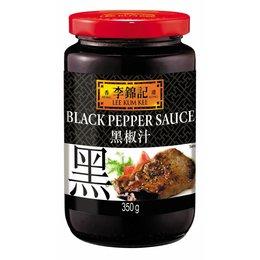 Lee Kum Kee Black Pepper Saus