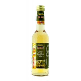 Chinese White  Rice Wine 350ml