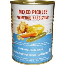 Mee Chun Mixed Pickles 550gr