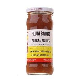 Mee Chun plum sauce 350ml(450)