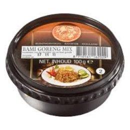 Koningsvogel Bami Goreng Mix